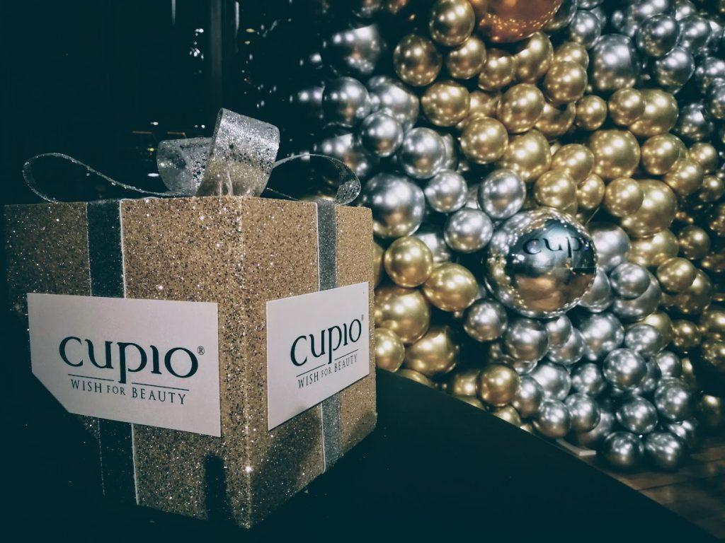 Cupio - brand timisorean de cosmetice